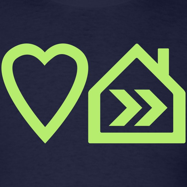 Heart House Music - Symbolic Design 2