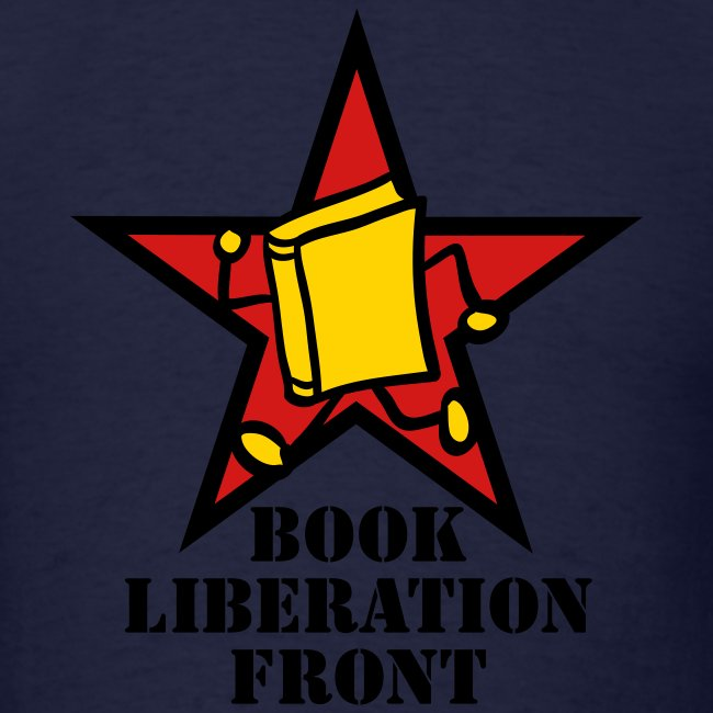 internal bally book liberation front mp