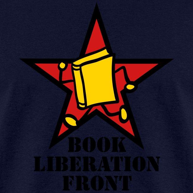 internal bally book liberation front mp