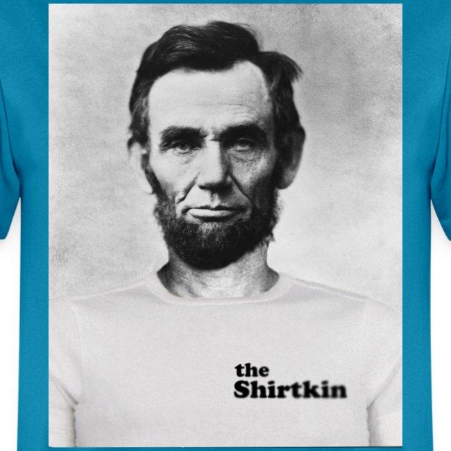Abraham Lincoln Shirtkin
