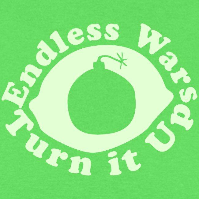 endless wars