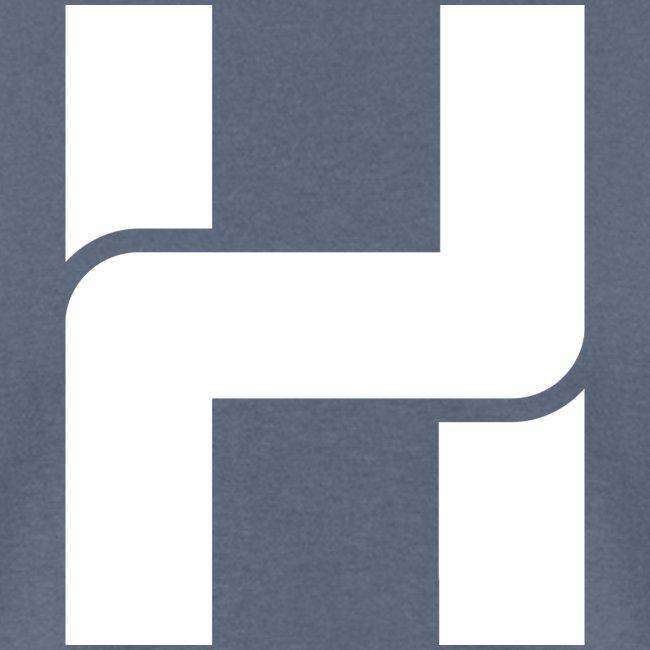 Hazey Logo White
