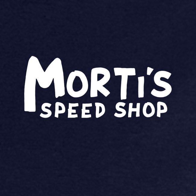 Morti's Speed Shop