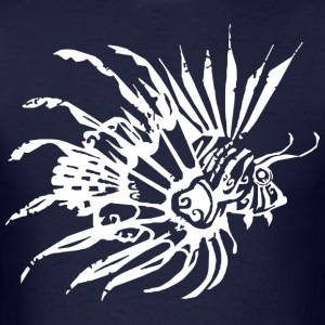 Beautiful fish - Men's T-Shirt