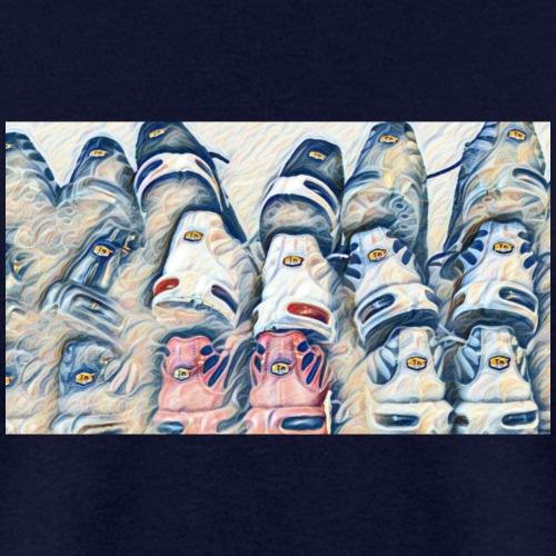 Tuned 22 - Men's T-Shirt