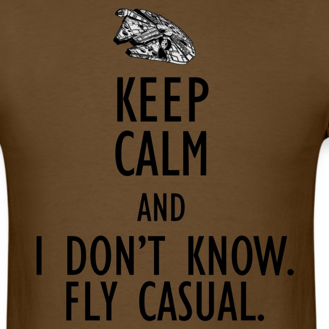 Fly Casual