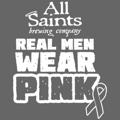 RMWP All Saints 2020 - Men's T-Shirt