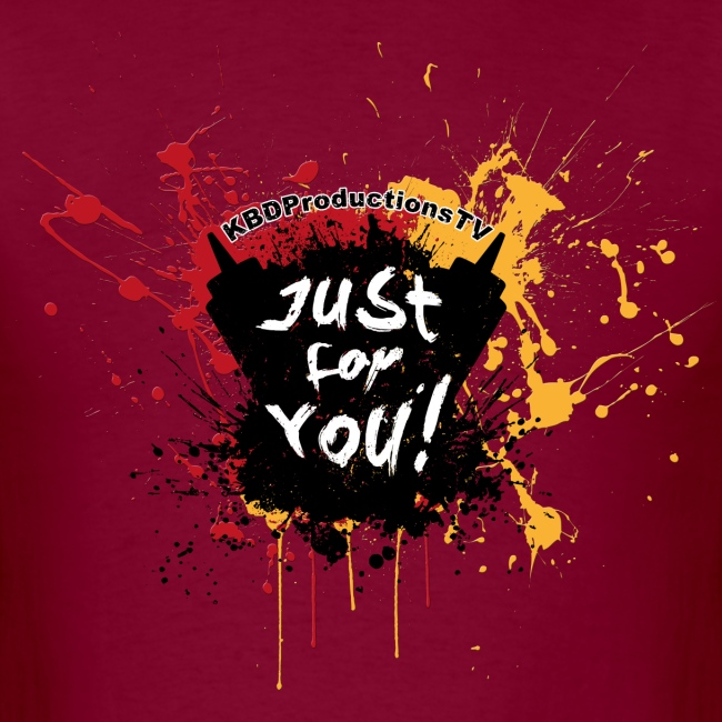 Just For You LayersTShirt