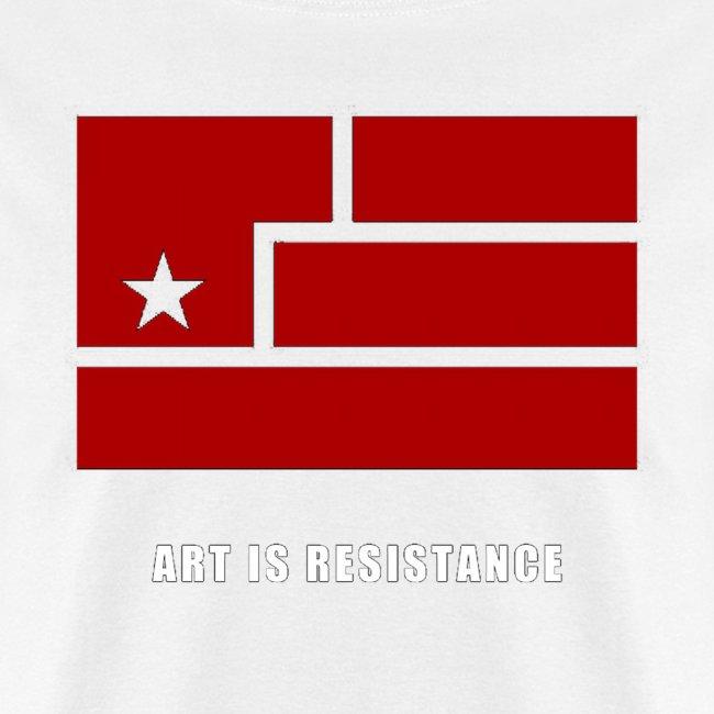 Art is Resistance