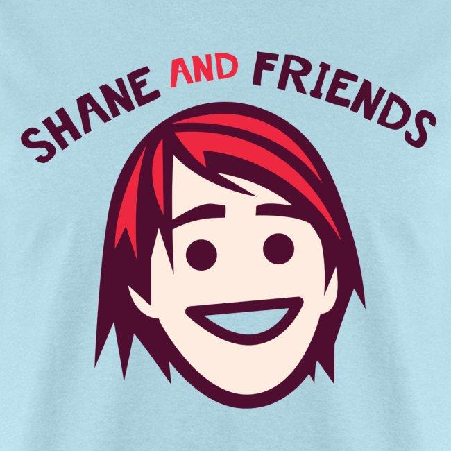 shane and friends Shane Dawson