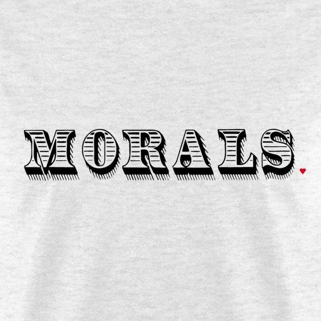 Morals Life Hack