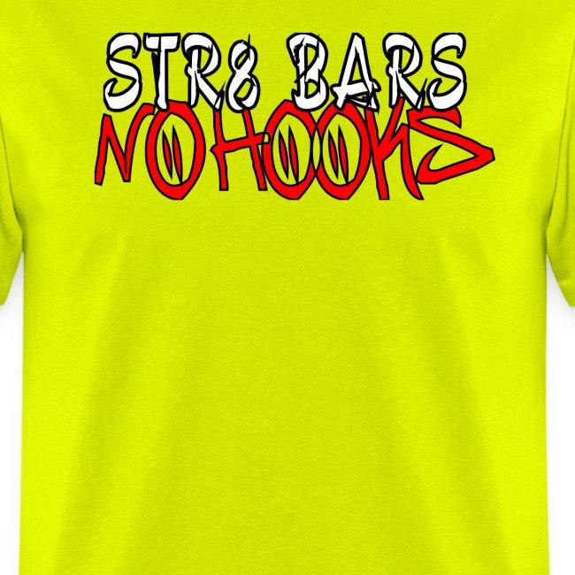 Str8 Bars No Hooks Logo png