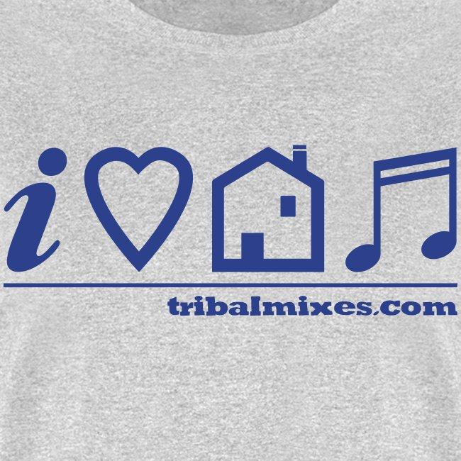 ts i love house music V2