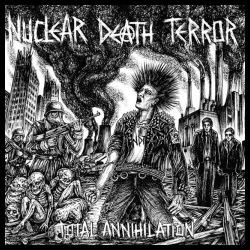 Nuclear Death Terror -total annihilation