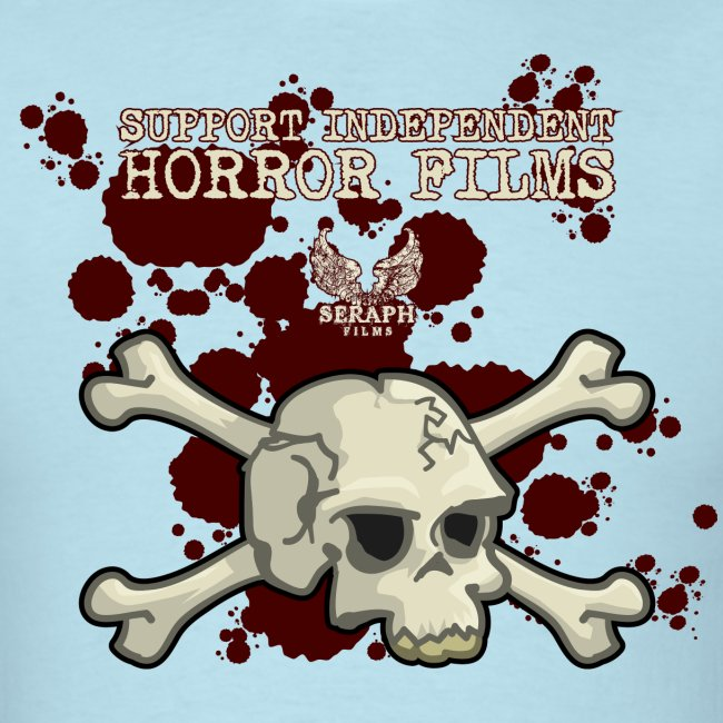 Support Indie Horror png