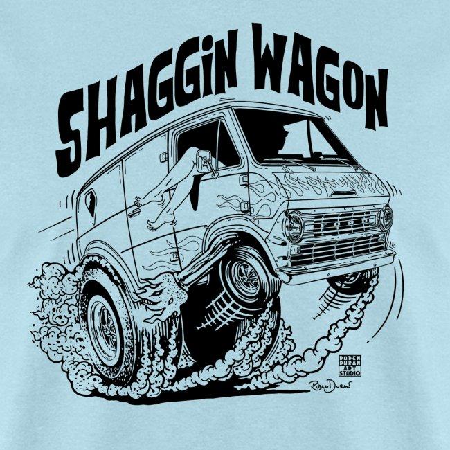 Shaggin Wagon