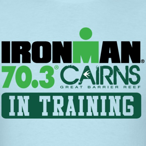 703 cairns it - Men's T-Shirt