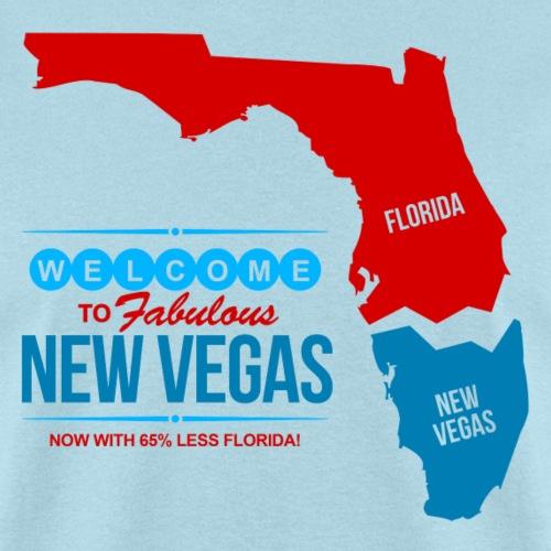 New Vegas - Men's T-Shirt