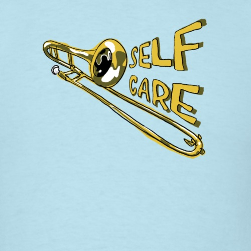 SELF CARE - Men's T-Shirt