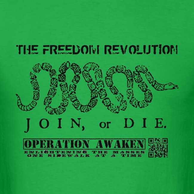 freedom revoution black png