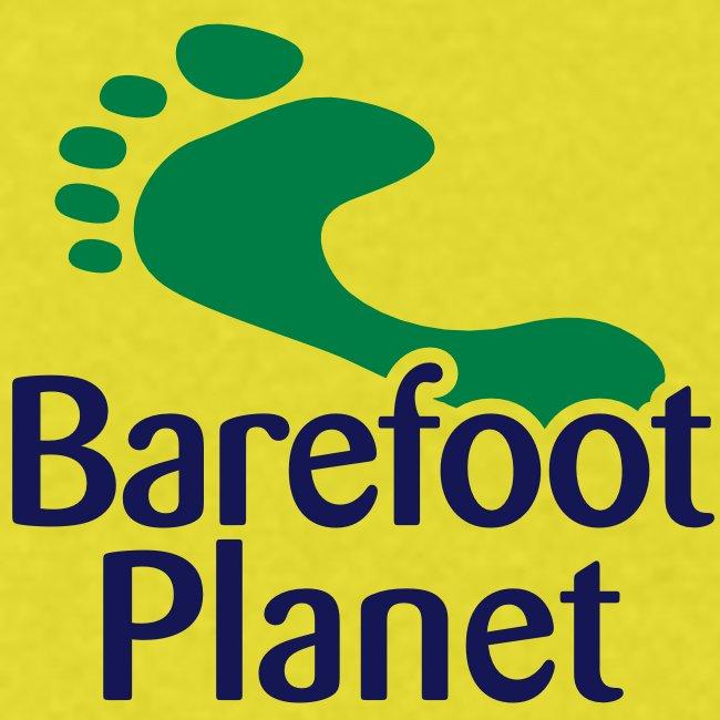 Get Out & Run Barefoot Women's T-Shirts