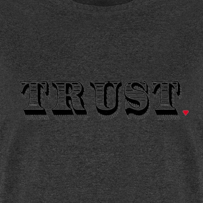 Trust Life Hack