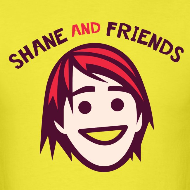 shane and friends Shane Dawson