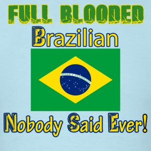 Brazilian designs - Men's T-Shirt