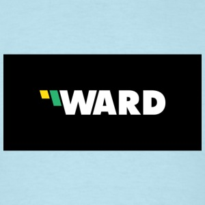 Ward Rebrand - Men's T-Shirt