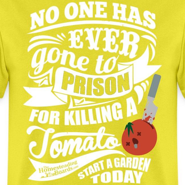 KillingATomatoDarkShirt