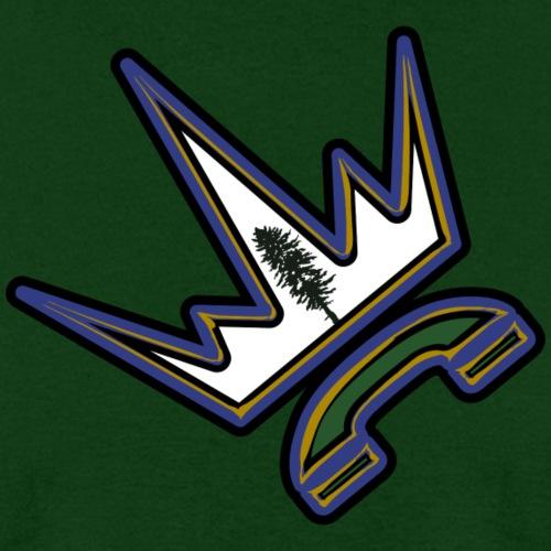 APCS Cascadia - Men's T-Shirt