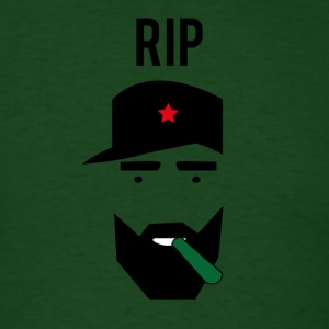 RIP Fidel - Men's T-Shirt