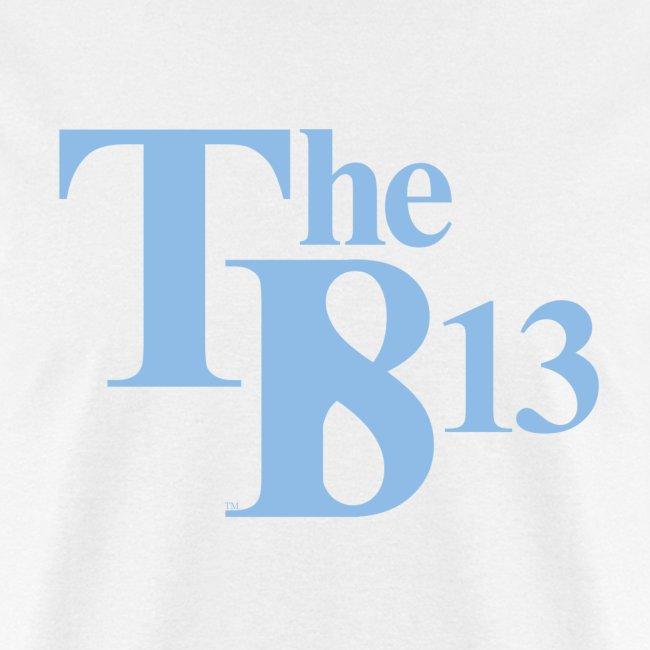 TBisthe813 Columbia Blue