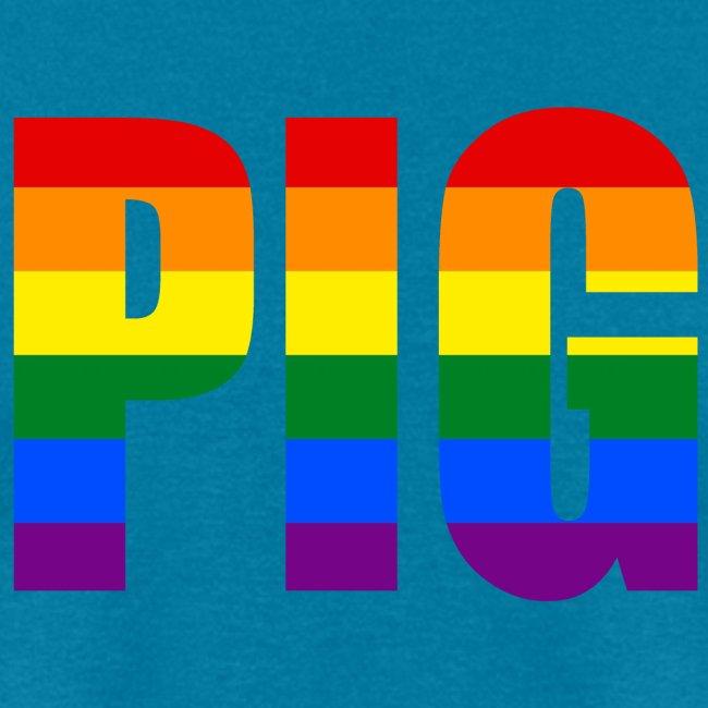 PIG PRIDE - No.001