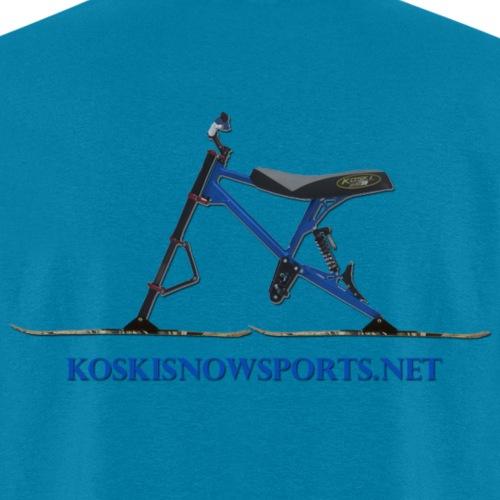 Koski FM1 Shadow - Men's T-Shirt