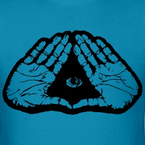 I See You - Men's T-Shirt