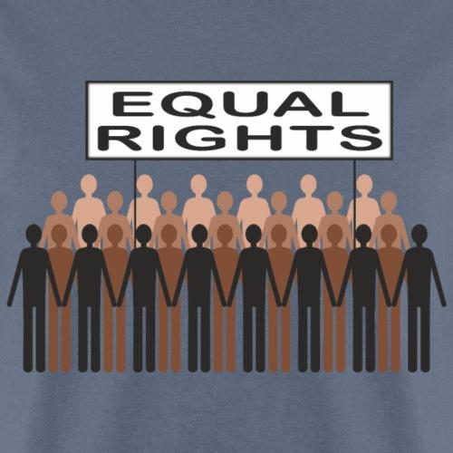 Equal Rights - Men's T-Shirt