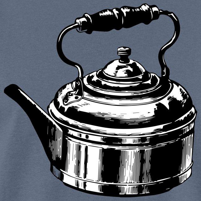 Tea Kettle - Teapot