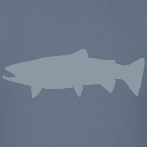 Steelhead SIL - Men's T-Shirt