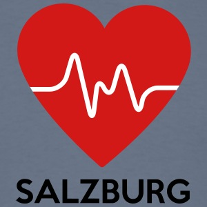 Heart Salzburg - Men's T-Shirt