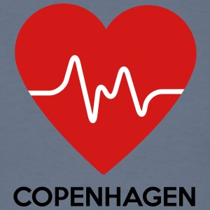 Heart Copenhagen - Men's T-Shirt