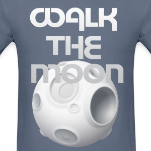 Walk the moon - Men's T-Shirt