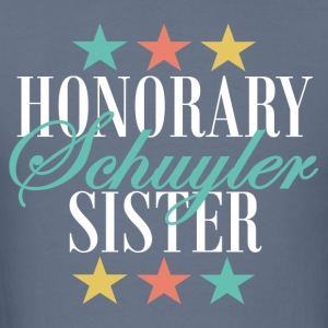 Honorary Schuyler Sister (Eliza) - Men's T-Shirt