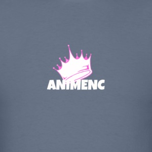 ANIMENC MERCH - Men's T-Shirt