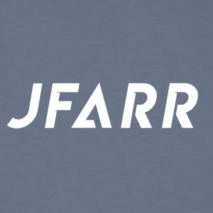 JFARR - Men's T-Shirt