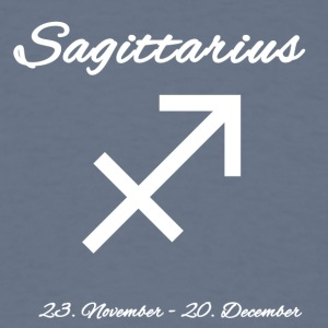 Sagittarius - Men's T-Shirt