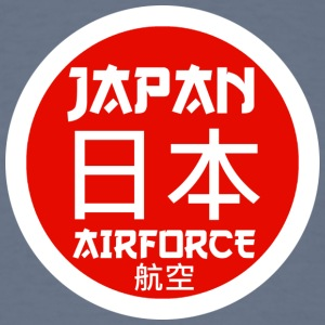 JAPAN AIRFORCE - Men's T-Shirt