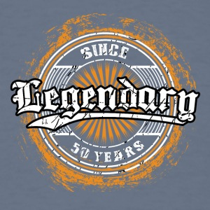 Legendary since 50 years t-shirt and hoodie - Men's T-Shirt