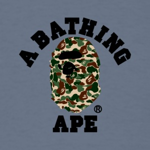 BAPE A BATHING APE - Men's T-Shirt