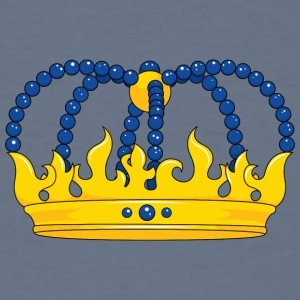 yELLOW CROWN - Men's T-Shirt